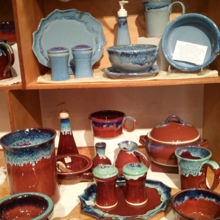 Smoky Mt. Pottery