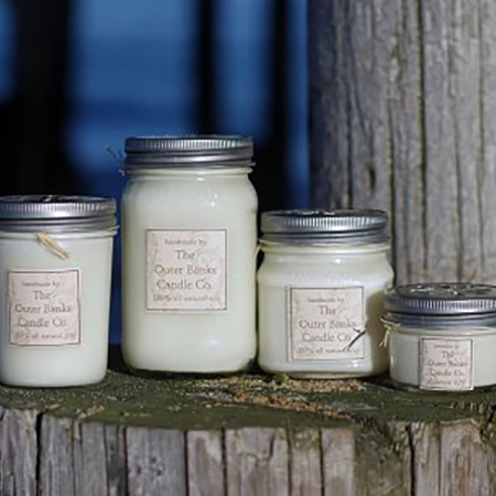 Outer Banks Candles